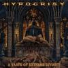 Couverture de l'album A Taste Of Extreme Divinity (Exclusive Bonus Version)