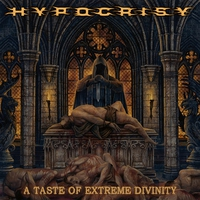 Cover of the track A Taste Of Extreme Divinity (Exclusive Bonus Version)