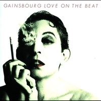 Cover of the track Love on the Beat