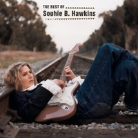 Cover of the track The Best of Sophie B. Hawkins