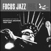 Cover of the album Focus Jazz - More Modern Jazz From the Wewerka Archive 1966-1969