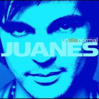 Cover of the track Un día normal