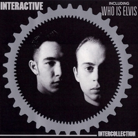 Cover of the track Intercollection
