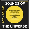 Cover of the album Soul Jazz Records Presents: Sounds of the Universe: Art + Sound 2012-15 Vol.1