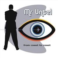 Cover of the track From Coast to Coast