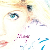 Cover of the track Magic: The Very Best of Olivia Newton-John