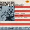 Couverture de l'album The Gaylords Sing American Hits In Italian: Rarity Music Pop, Vol. 108
