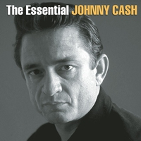 Cover of the track The Essential Johnny Cash