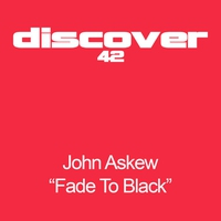 Cover of the track Fade to Black