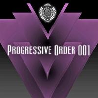 Cover of the track Progressive Order 001