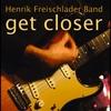 Cover of the album Get Closer