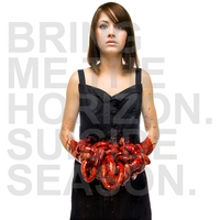 Cover of the track Suicide Season