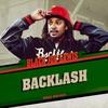 Couverture de l'album Backlash