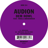 Cover of the track Dem Howl feat. Troels Abrahamsen
