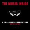 Couverture de l'album The Music Inside - A Collaboration Dedicated to Waylon Jennings, Vol. 1