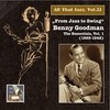 "Cover of the album All That Jazz, Vol. 22: ""From Jazz to Swing"" – Benny Goodman, Vol. 1 (2014 Digital Remaster)"