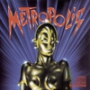Couverture de l'album Metropolis (Music from the Motion Picture)