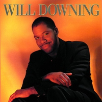 Cover of the track Will Downing