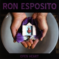 Couverture du titre Open Heart