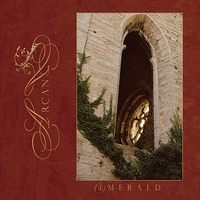 Cover of the track Emerald - Single