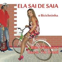 Cover of the track Ela Sai de Saia e Bicicletinha