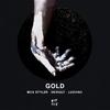 Couverture de l'album Gold - Single