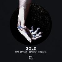 Couverture du titre Gold - Single