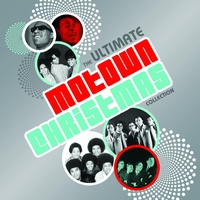 Cover of the track The Ultimate Motown Christmas Collection