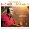 Cover of the album The Music of Michel Legrand