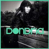 Cover of the track You're the One - Single