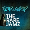 Cover of the album The Rare Jamz (2000) [Remastered]