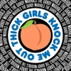 Cover of the album Thick Girls Knock Me Out (Richard Starkey) - Single