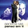 Cover of the album Penso Em Ti