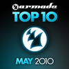 Couverture de l'album Armada Top 10 - May 2010