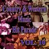 Cover of the album Country & Western Music Hit Parade, Vol. 10
