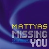 Cover of the track Missing You (Radio Edit)