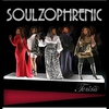 Cover of the album Soulzophrenic (Personalities of Soul)