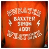 Cover of the album Sweater Weather (Remixes) - EP