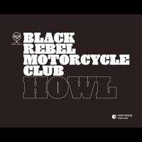 Cover of the track Howl