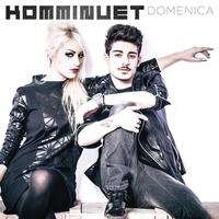 Cover of the track Domenica - Single