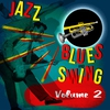 Couverture de l'album Jazz, Blues, and Swing!, Vol. 2
