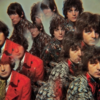 Cover of the track The Piper At the Gates of Dawn (Remastered)