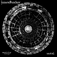 Couverture du titre Backat - EP