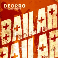 Couverture du titre Bailar (feat. Elvis Crespo) [Radio Edit] - Single