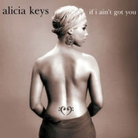 Cover of the track - If I Ain't Got You