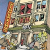 Cover of the album Paradox Hotel