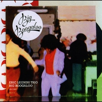 Cover of the track Big Boogaloo