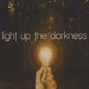 Cover of the album Light Up the Darkness - EP