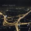 Couverture de l'album Urban Legend