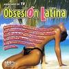 Cover of the album Obsesión Latina